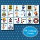 ZOOTOPIA 4x4 Bingo