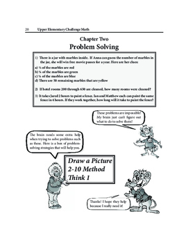 Zaccaro Math Gifted Enrichment - Problem Solving