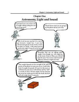 Zaccaro Math Gifted Enrichment - Astronomy