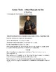 Zachary Taylor - A Short Biography for Kids (with reading quiz)
