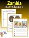 Zambia (Internet Research)