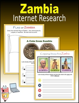 Zambia (Internet Research)