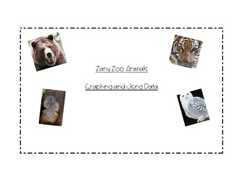 Zany Zoo Graphing!