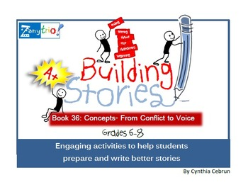 Building Stories: Concepts-From Conflict to Voice