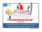 Building Stories: Outlining for Better Stories