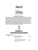 Zap 19 - A Middle School Look into the Future