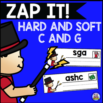 Zap IT! Hard and Soft C and G
