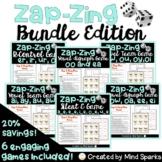 Zap-Zing Phonics Game Pack