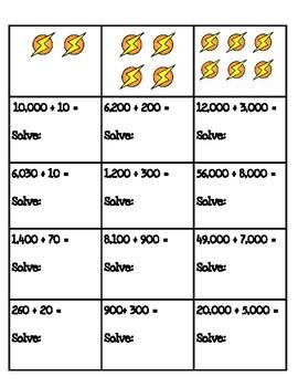 Zap the Zeros-- Dividing with Zeros Sort