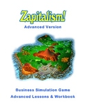 Zapitalism - Business Simulation Games for Social Studies, Finance & Economics