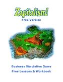 Zapitalism - Learning Economics Sims Math Accounting Financial Literacy