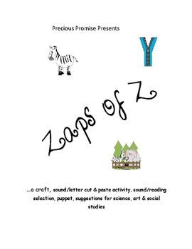 Zaps of Z