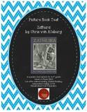 Zathura by Chris van Allsburg- test
