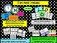 ZeDots Classroom Decor: Zebra- Polka Dot Theme