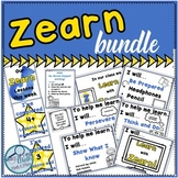 Zearn Poster Bundle