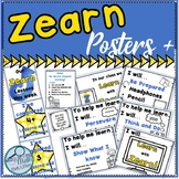 Zearn Posters Plus