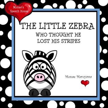 Zebra Book:  INTERACTIVE