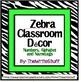 Zebra Bundle Pack