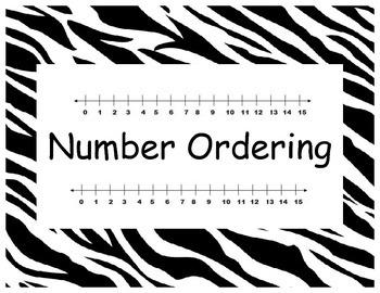 Zebra Folder labels/ Center labels