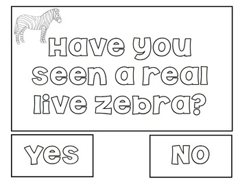 Zebra Nonfiction/Fiction Literature