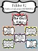 Zebra Whole Brain Rules Posters