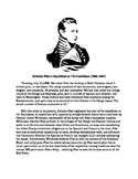 Zebulon Pike Reading and Text-based Questions