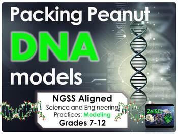 ZeiSCI DNA Unit Bundle