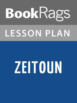 Zeitoun Lesson Plans