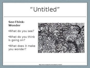 Zen Tiles PowerPoint Presentation
