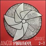 ZenWheels Anger Management Activities for Kids