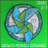 ZenWheels Growth Mindset Activities