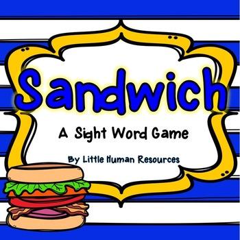 Zeno 107 Sight Word Game