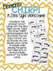 Zeno Sight Word Game CHIRP!