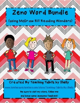Zeno Word Bundle