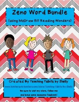 Zeno Word Bundle