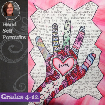 Zentangle Bundle - 5 Best Selling Lessons - Elements of Art Projects