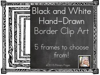 Border Clip Art