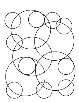 Zentangle Starters/ Pattern Practice