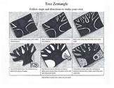 Zentangle Tree Handout