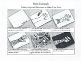 Zentangle Handout
