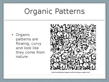 Zentangles Presentation