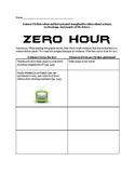 Zero Hour by Ray Bradbury