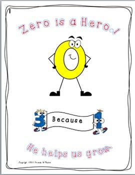 Zero Is a Hero!