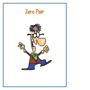Zero Pair