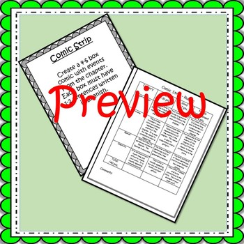 Zero Prep Spanish Novel Projects - Mini Bundle #3