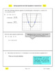 Solving Quadratic and Polynomial Equations (Animated Power