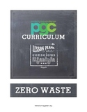 Zero Waste Lesson Plan