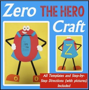 Zero the Hero Craft
