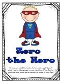 Zero the Hero Journal