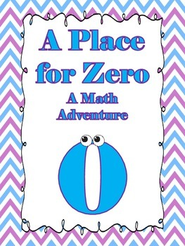 """Zero the Hero""... Place Value and Numeracy"